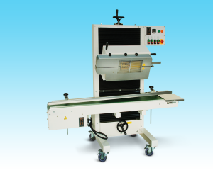 band sealer、band sealing、sealing packaging、sealing packaging machine、sealing machinery、Showy Industrial CO., LTD