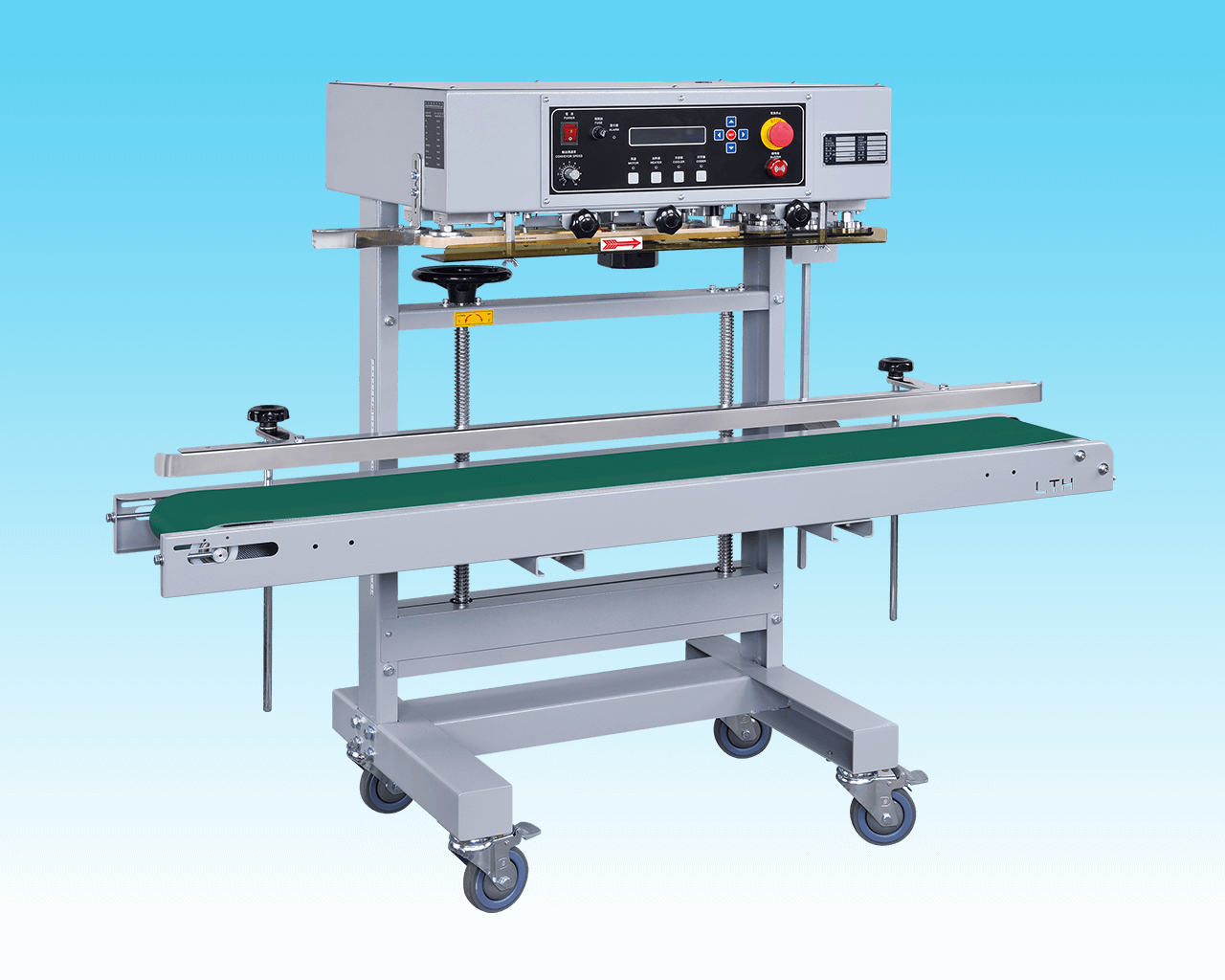sealing machinery、band sealer、band sealing、sealing packaging、sealing packaging machine、sealer machine