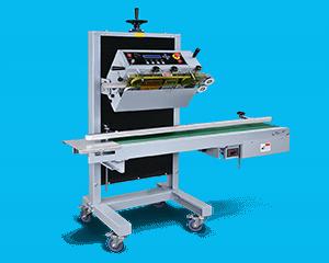 band sealer、band sealing、sealing packaging、sealing packaging machine、sealing machinery、Showy Industrial CO., LTD