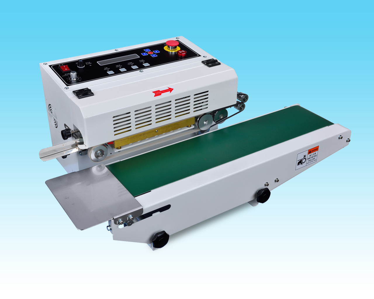 band sealer、band sealing、sealing packaging、sealing packaging machine、sealing machinery、sealer machine