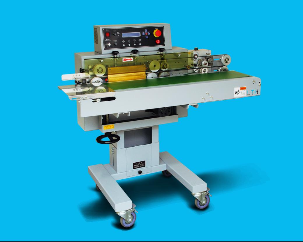 Vertical Band Sealer | Showy Industrial Co , Ltd