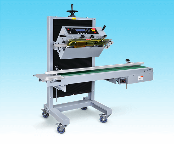 sealing machinery、band sealer、band sealing、sealing packaging、sealing packaging machine、sealer machine