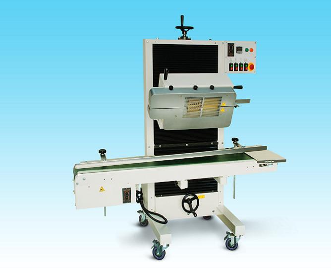 sealing packaging machine、band sealer、band sealing、sealing packaging、sealing machinery、sealer machine